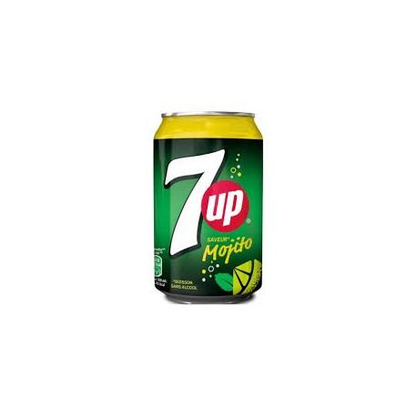 7 UP MOJITO