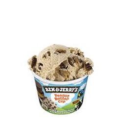 Ben&Jerry's 100ml Cookie dough
