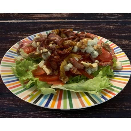 salade LARZAC