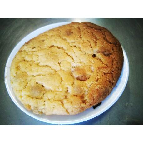 Cookie pecan