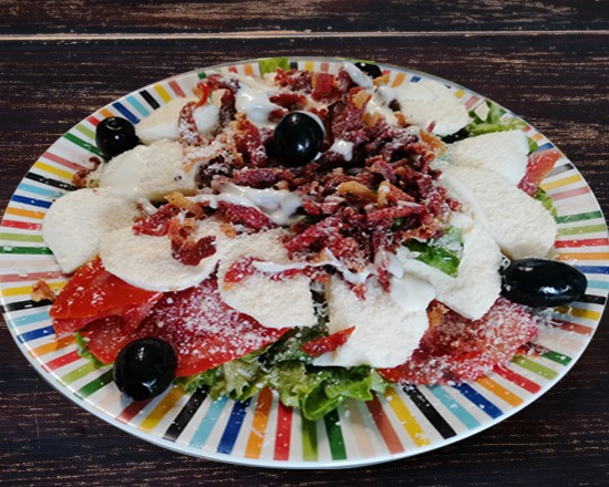 saladeitalienne